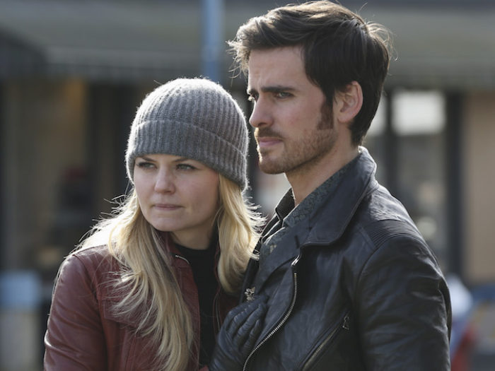 Colin odonoghue dating jennifer morrison 5