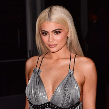 Kylie Jenner just revealed the heartbreaking reason behind her decision to get lip injections