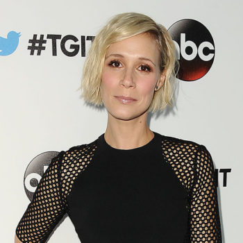 """Liza Weil has been talking about Paris Geller and it's tickling our """"Gilmore Girls"""" tastebuds"""