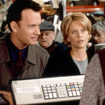 The website for the movie 'You've Got Mail' is a '90s web design time capsule, and we're obsessed