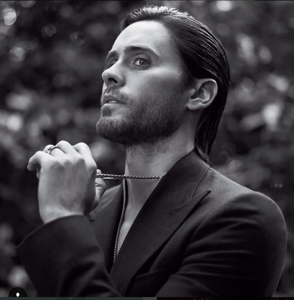 Jared Leto Reveals The Secret To His Enviable Hairand We Need To