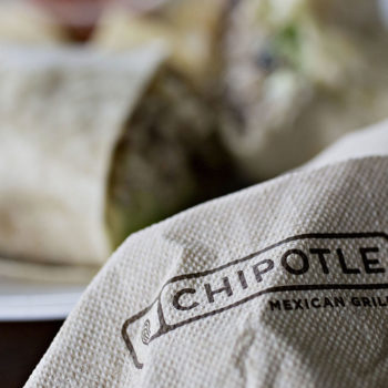 Here's how you can score a free Chipotle burrito this month, but there's a catch