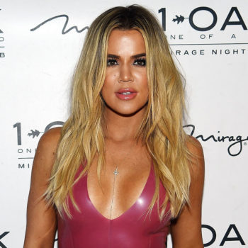 Khloe Kardashian wants us all to get in on her styling secrets and they include nipple covers