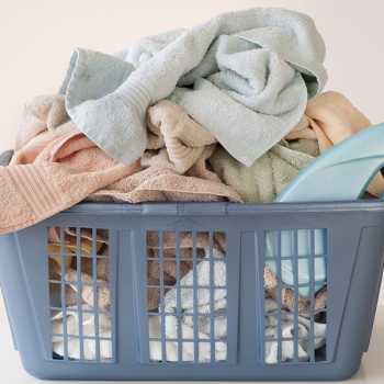 6 simple steps to doing your laundry the right way