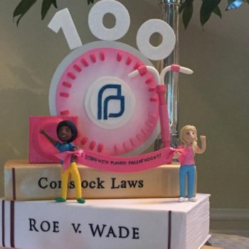 People are sending Planned Parenthood love as it turns 100