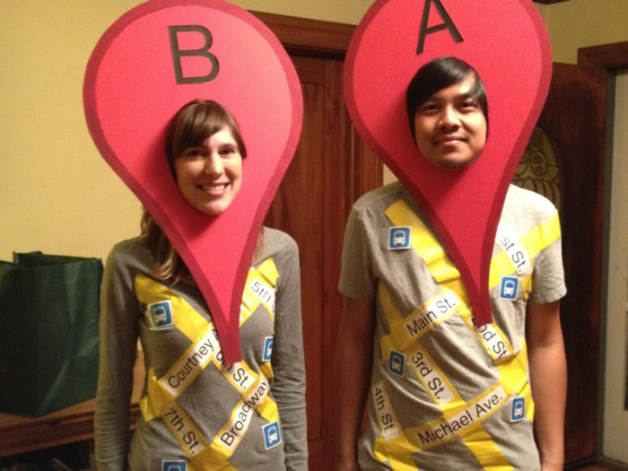 Halloween Friend Costumes.20 Costume Ideas For Best Friends Because Obviously You
