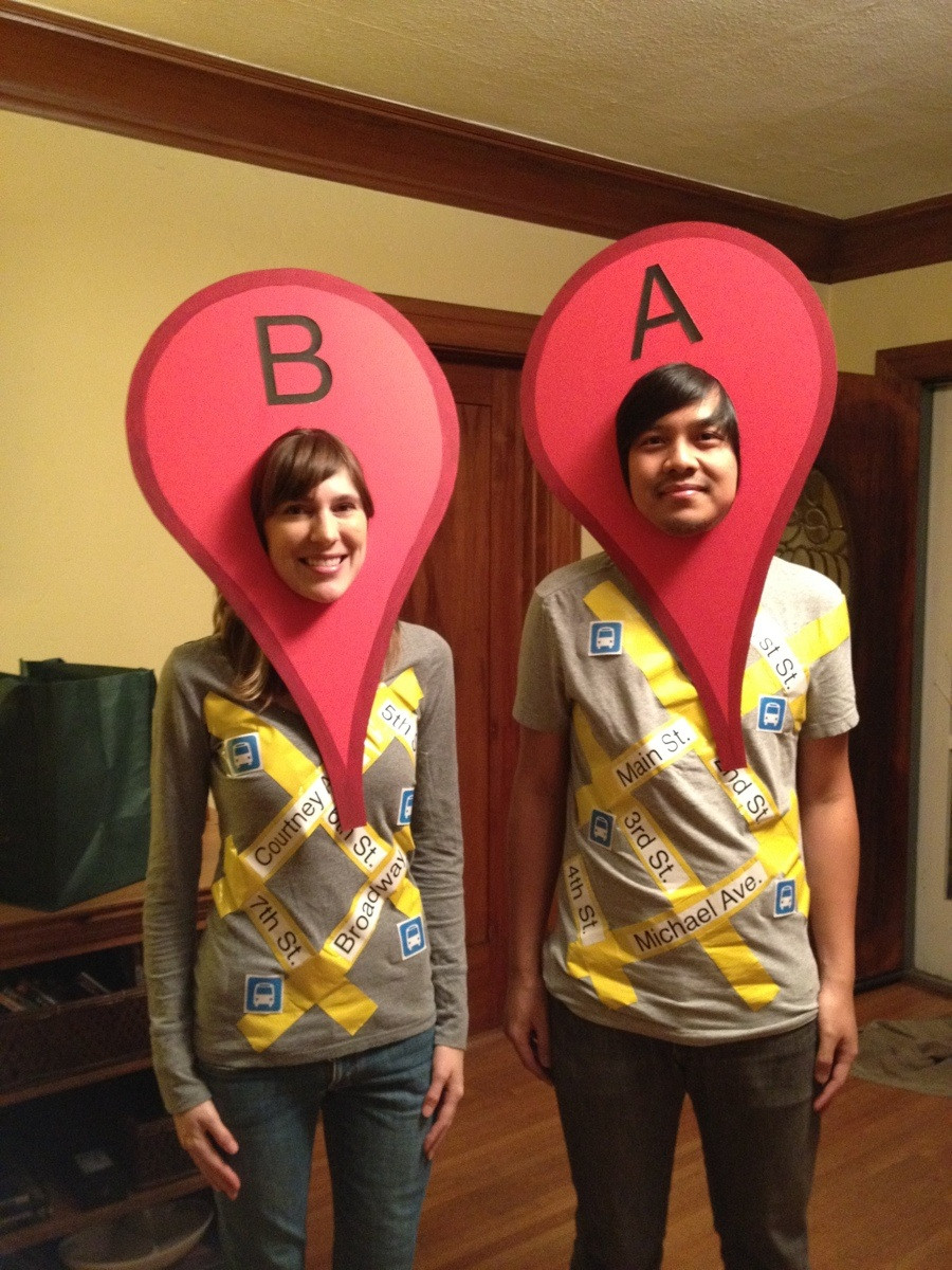 20 costume ideas for best friends because obviously you guys need google maps solutioingenieria Image collections
