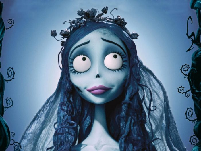 How to do \'Corpse Bride\'-inspired Halloween makeup to satisfy your ...