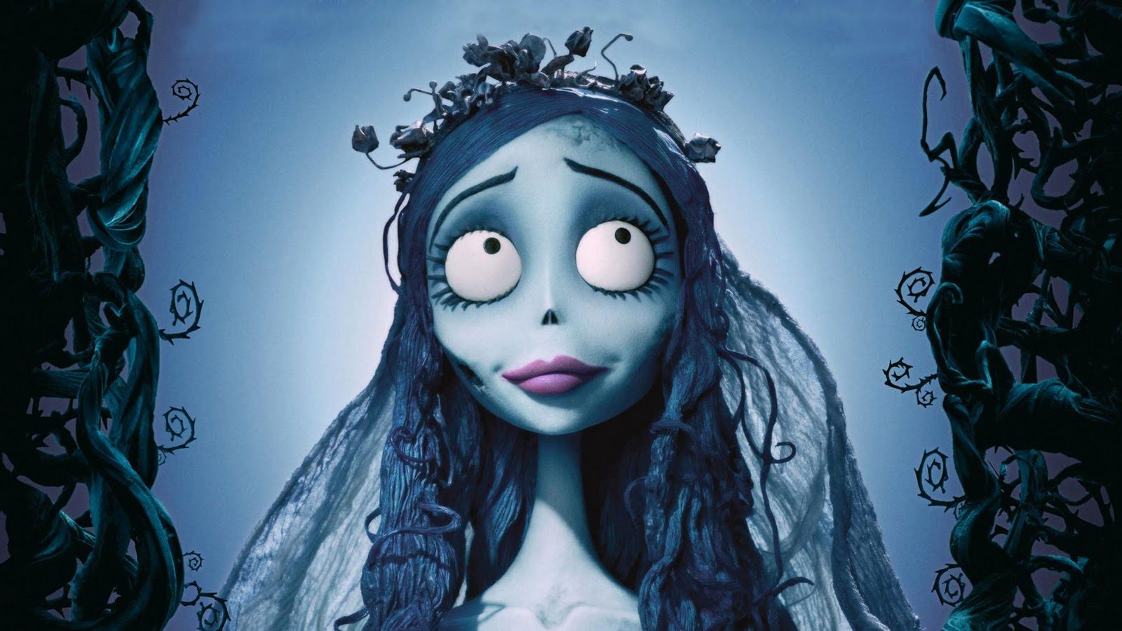 how to do corpse bride inspired halloween makeup to satisfy your tim burton obsession