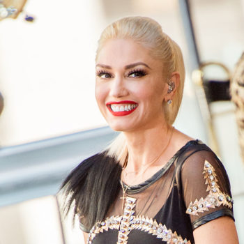 Gwen Stefani is Revlon's newest ambassador and we can't think of anyone better to be the face of the iconic brand