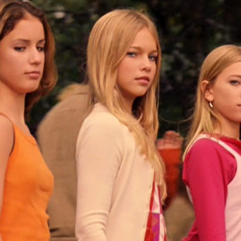 "Here's what the ~Queen Bee~ Junior Plastic from ""Mean Girls"" looks like now"