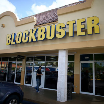 "You need to be following ""The Last Blockbuster"" on Twitter, because it's beyond hilarious"