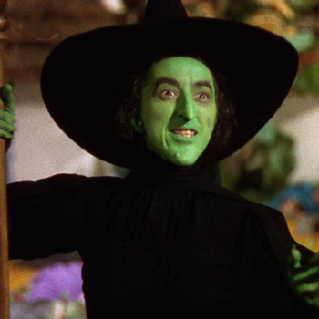 Why witches are feminist heroes