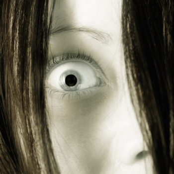 We now know the most popular ~scary~ movie, and we're not at all surprised
