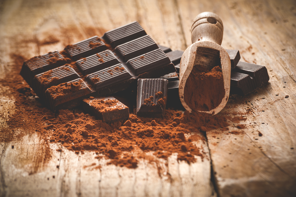 WTF is cacao?