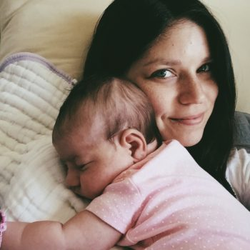 This is why I decided to become a doula