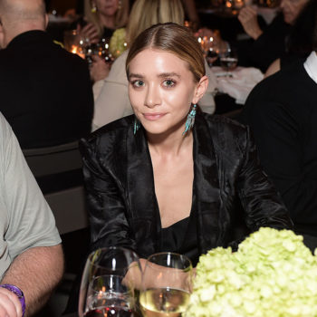 Ashley Olsen's newest boyfriend is much older than she is but, seriously, what's the big deal?