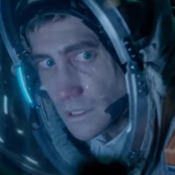 "There's a trailer out for Ryan Reynolds and Jake Gyllenhaal's new movie ""Life,"" and we can't look away"