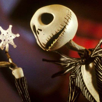 """The Nightmare Before Christmas"" as told by emoji is the most adorably festive thing you'll see today"