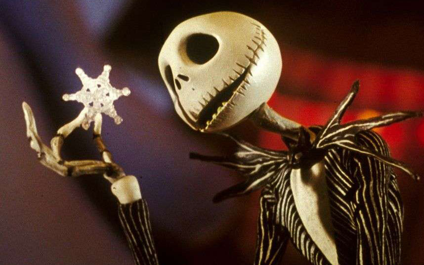 the nightmare before christmas as told by emoji is the most adorably festive thing youll see today