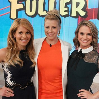 """Netflix posted the first trailer for Season 2 of """"Fuller House,"""" and we're so excited!"""