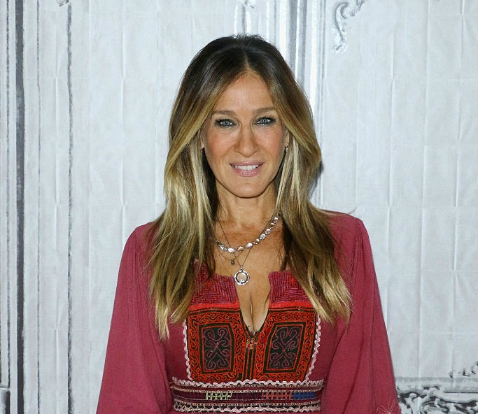 These are Sarah Jessica Parker's drugstore must-haves