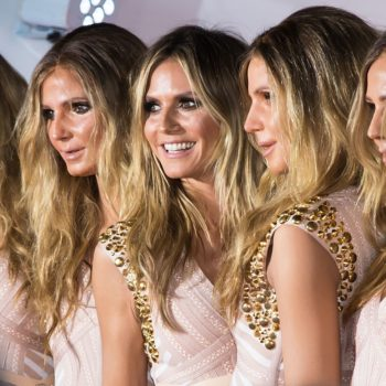 Heidi Klum's Halloween costume may have cost THIS much money, and our minds are blown