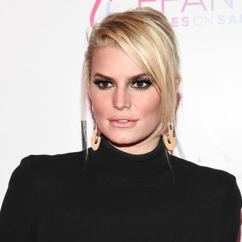 "Jessica Simpson's punny twist on her ""Grease"" costume for Halloween is making us laugh forever"