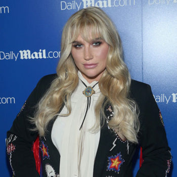 Kesha's latest tattoo is a mystical tribute to what was clearly an awesome Halloween