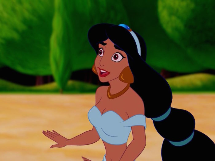Things only adults notice in Disney princess movies