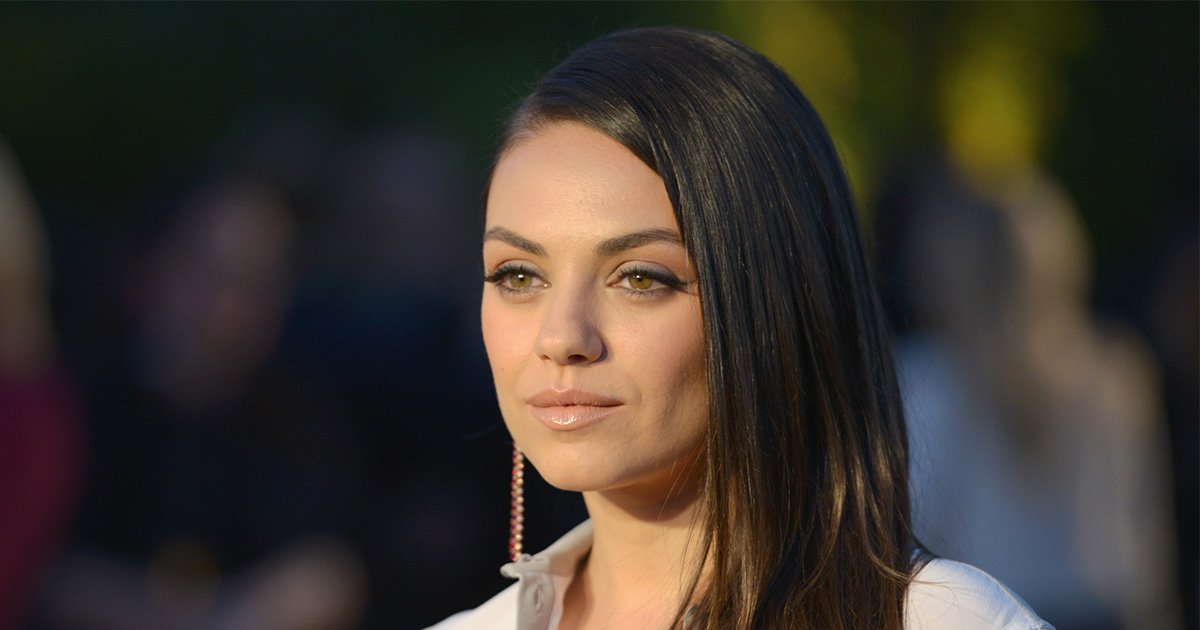 mila kunis wrote a powerful essay about sexism in the workplace mila kunis wrote a powerful essay about sexism in the workplace and it couldn t be more important