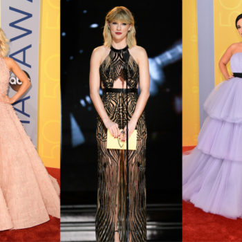 Here are 14 of the most stunning looks from the CMA's