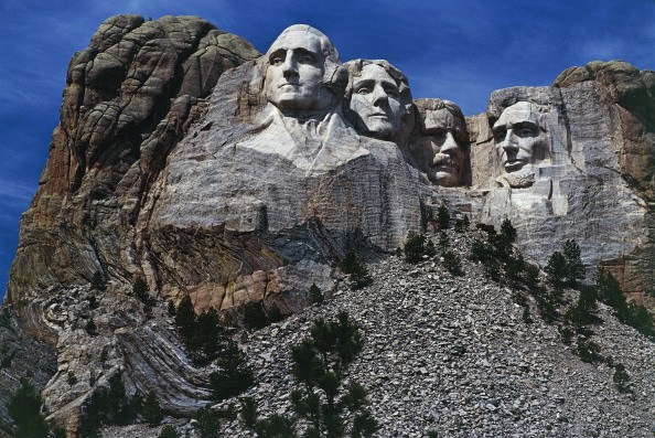 Turns out there is a huge secret room in Mount Rushmore, and we never knew!