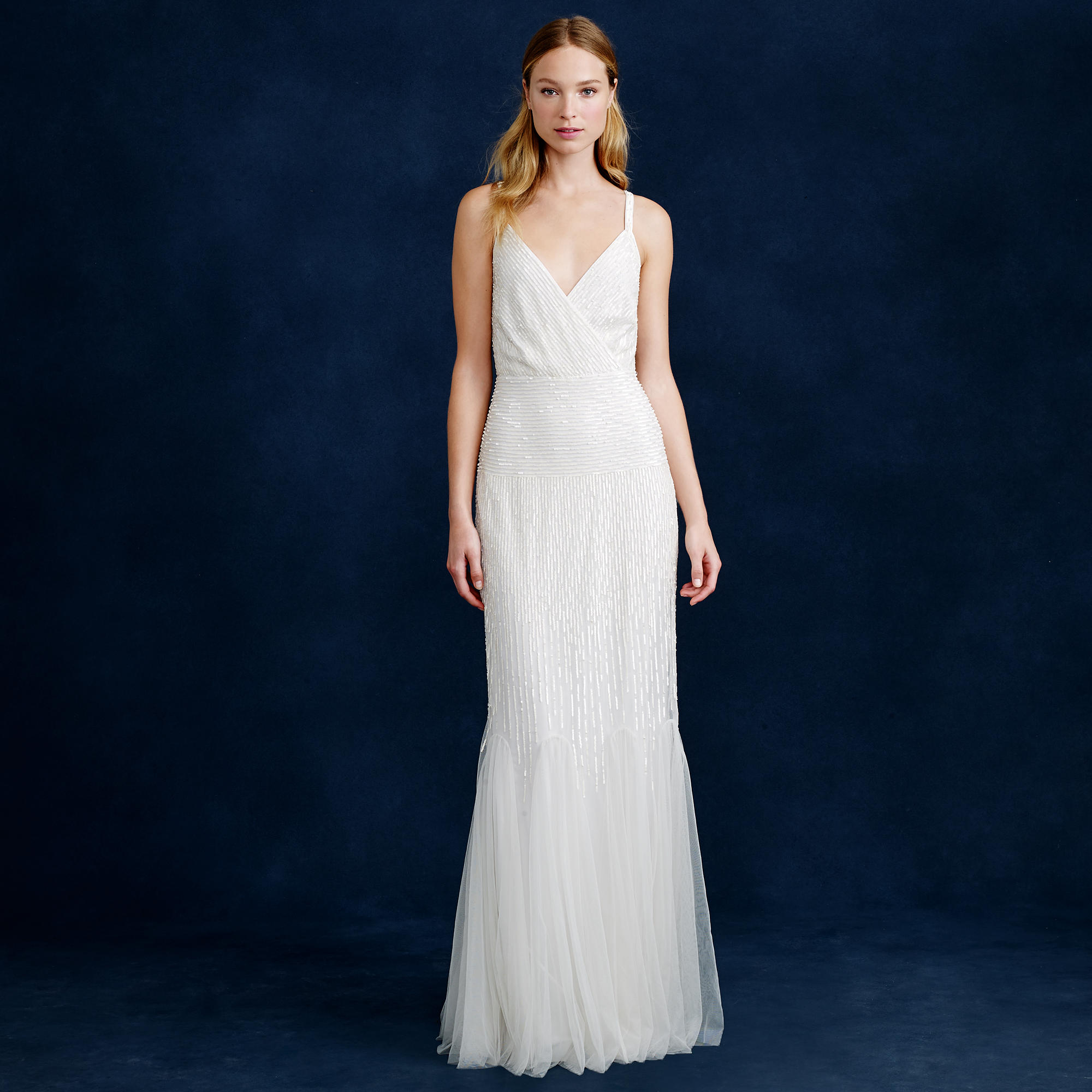 Jew is getting rid of its bridal line but on the bright side j crew junglespirit Choice Image