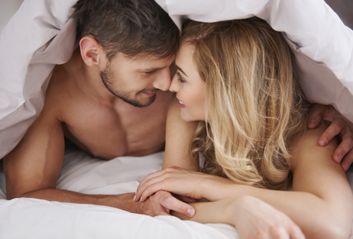 Scientists confirm that sex really does put us in a dream-like state
