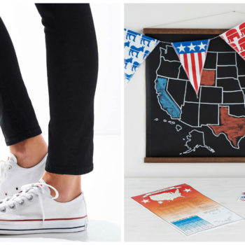 The 8 things you need to survive election day