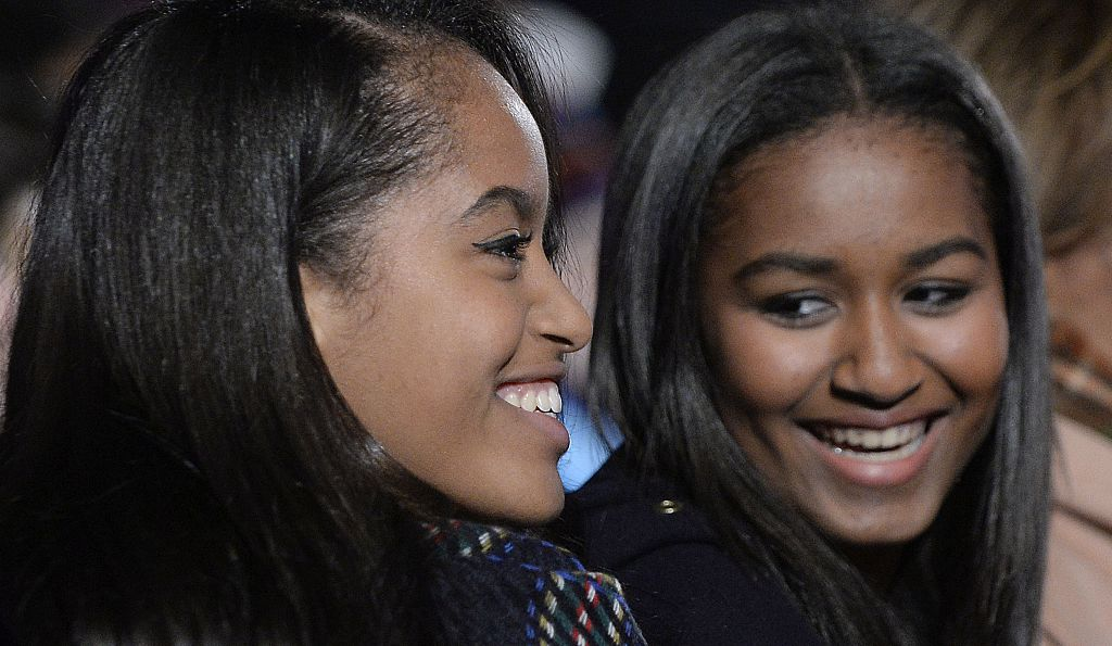 President Obama has no problems with his daughters dating and it's for the best reason