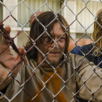"""The four saddest things we've learned about the Saviors on """"The Walking Dead"""""""