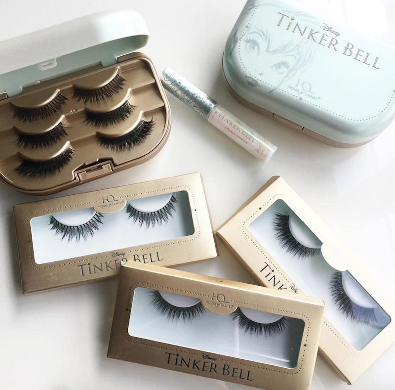 House Of Lashes Just Added A New Product To Their Disney Tinkerbell
