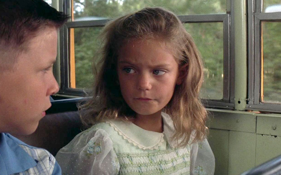 an analysis of the character of jenny in the movie forrest gump An analysis of the movie forrest gump and the character jenny.
