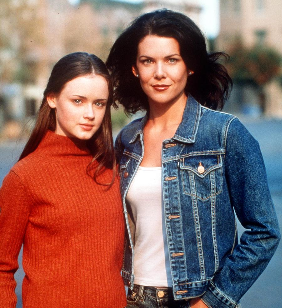 "Here's which beloved ""Gilmore Girls"" character you are, based on your zodiac sign"