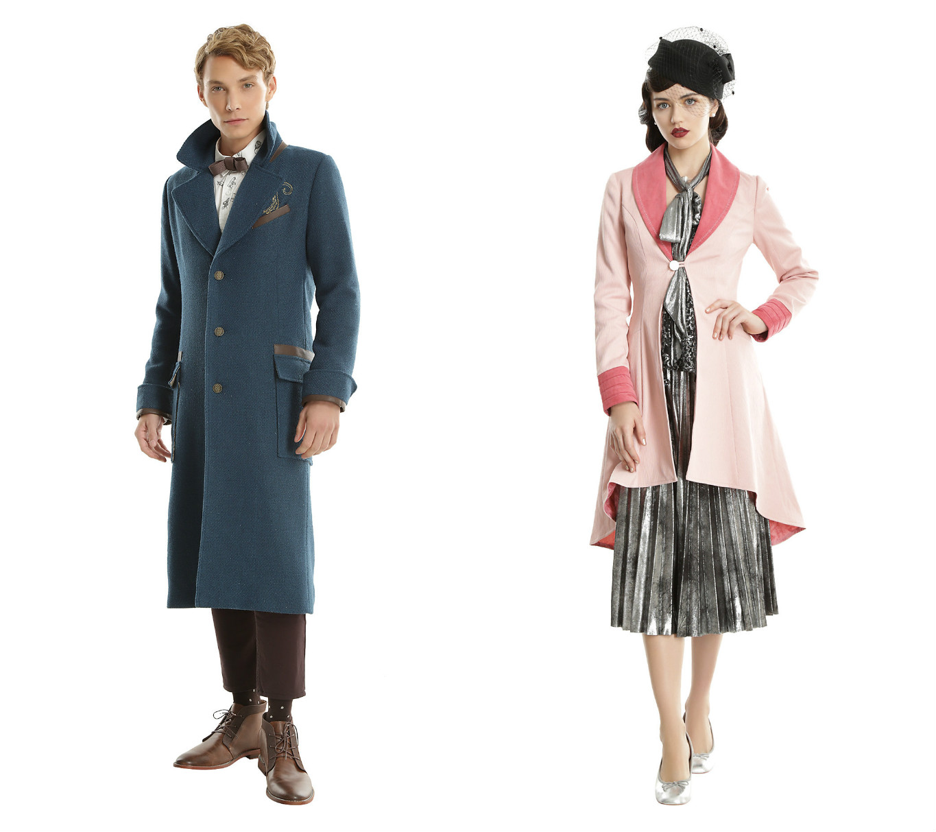 Hot Topic Just Released A Fantastic Beasts Collection And It S A
