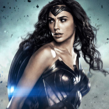 Gal Gadot wants Halle Berry for Wonder Woman's love interest and we 100% support that decision