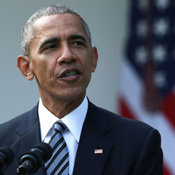 Here's what Obama wants people who didn't vote in the presidential election to know