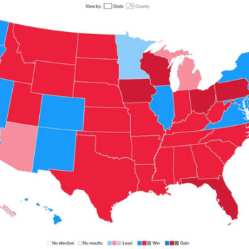 There's a petition to get rid of the Electoral College — here's what that would mean