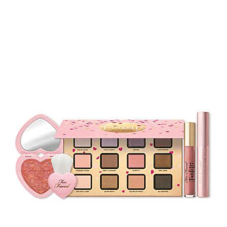 Too Faced's Funfetti collection is now available on HSN and
