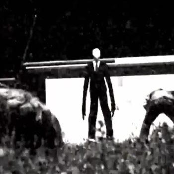 """The trailer for """"Beware The Slenderman"""" is here, and it looks absolutely horrifying"""