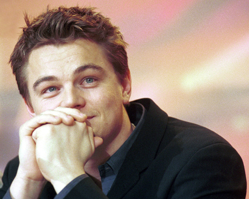 15 Throwback Photos Of Leo Dicaprio To Remind Us That He Was The