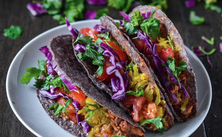 12 vegan recipes so colorful and delicious you'll forget they're vegan