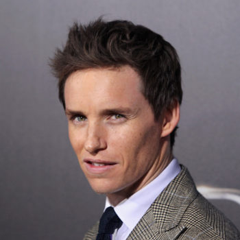 """Eddie Redmayne """"Fantastic Beasts"""" role is all because of a lucky encounter and we're sort of impressed"""